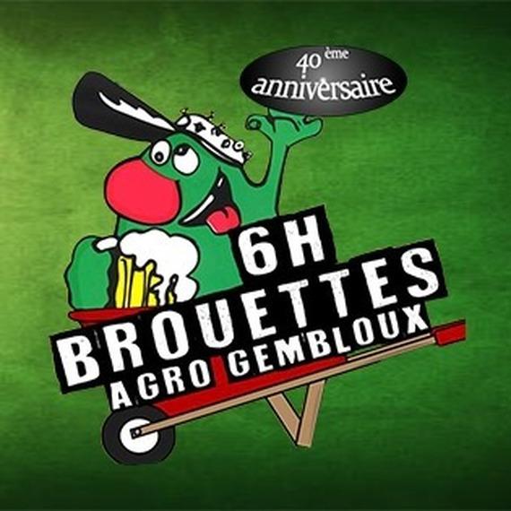 6H brouettes