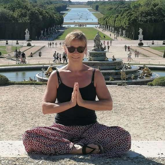 Le Yoga peut aussi sauver des vies