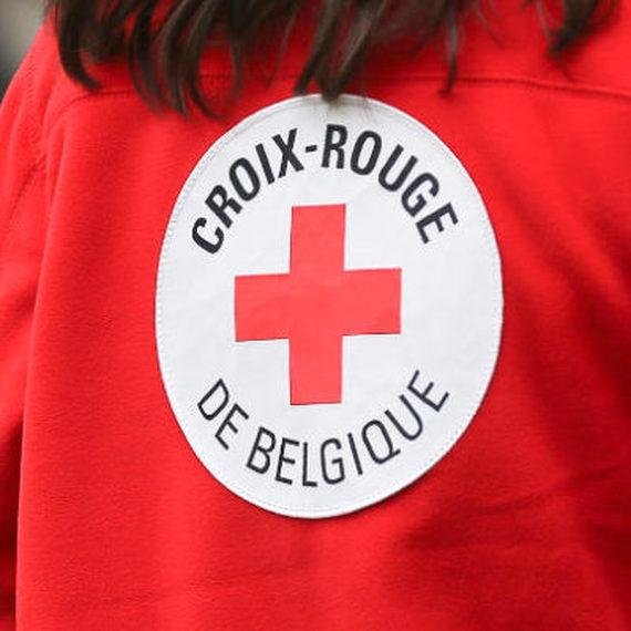 Je collecte des fonds pour la Croix Rouge , soyons tous solidaires !